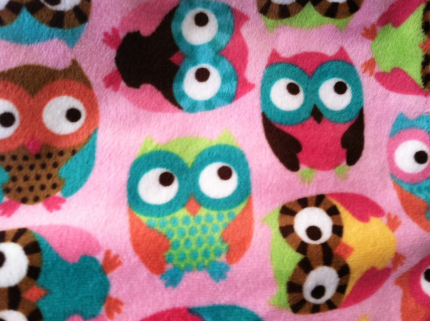Bulky & Quick Hooded Owl Blanketby MJ's Off The Hook Designs. Welcome! You are browsing as a guest Bulky & Quick Hooded Owl Blanketby MJ's Off The Hook Designs. Welcome! You are browsing as a guest Adultshown in shadow ombre, dark mauve, seagreen and white